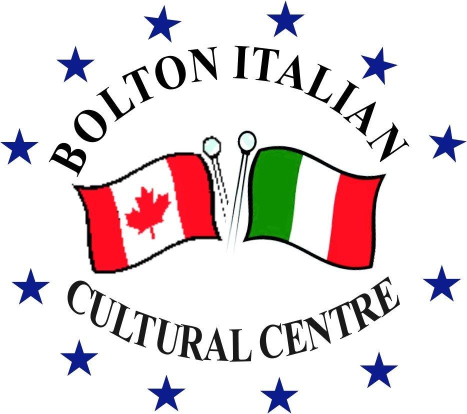 Bolton Italian Cultural Centre Logo